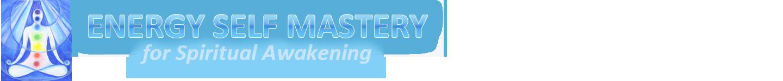Energy Self Mastery